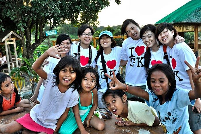association gawad kalinga