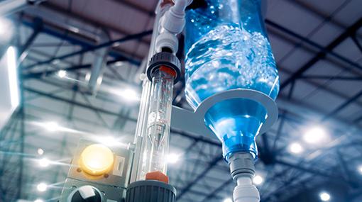 traitement eaux et effluents industriels