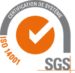 ISO 14001 environnement