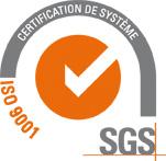 ISO 9001 qualité rigueur certification